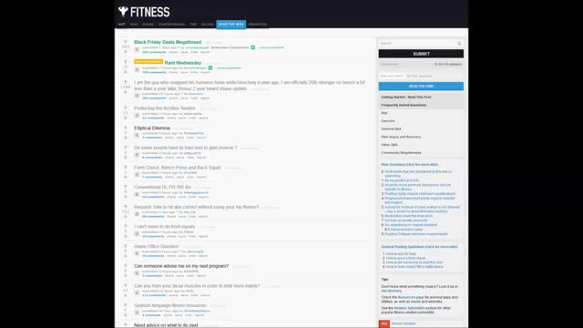 Watch and share Readthewiki GIFs and Fitness GIFs on Gfycat