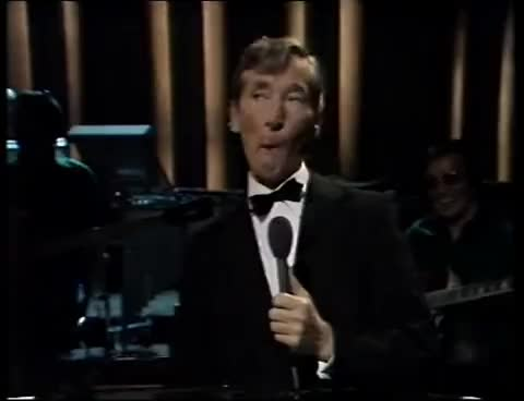"Watch and share Kenneth Williams - ""Ma Crepe Suzette"" GIFs on Gfycat"