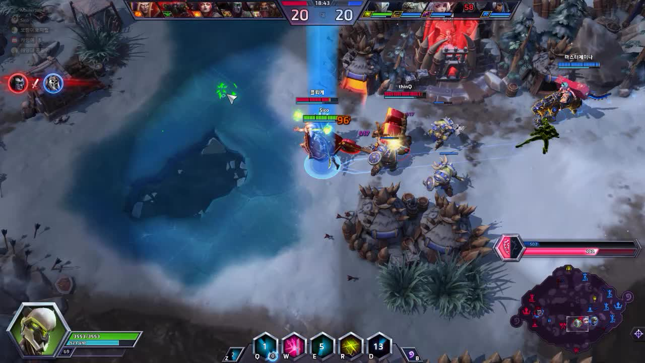 heroesofthestorm, Heroes of the Storm 2019.04.22 - 01.23.54.10.DVR GIFs