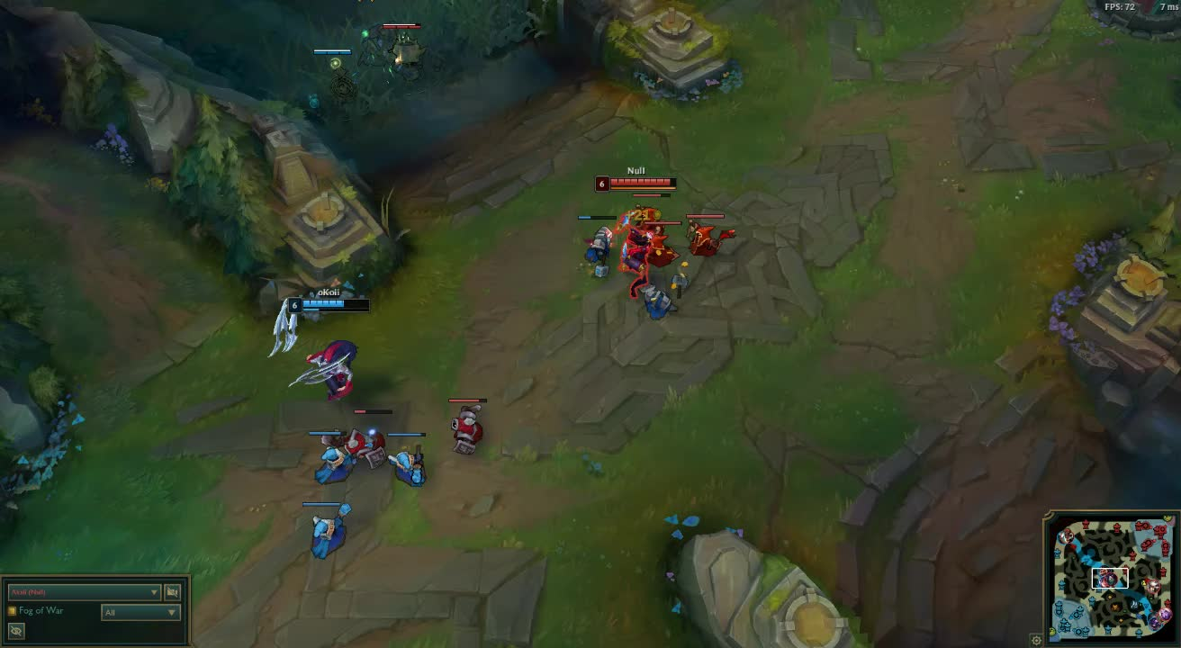 leagueoflegends, Gank fail GIFs