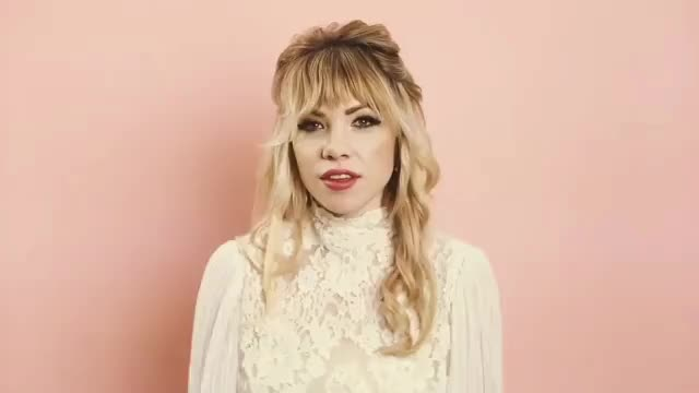 Watch and share Carly Rae Jepsen GIFs by GIF Brewery Developer on Gfycat