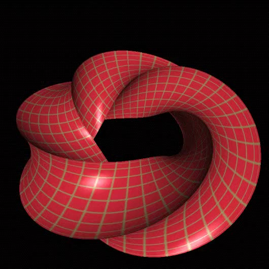 Watch multi sded torus GIF by MathMod (@parisolab) on Gfycat. Discover more 3d, mathematics, mathmod GIFs on Gfycat
