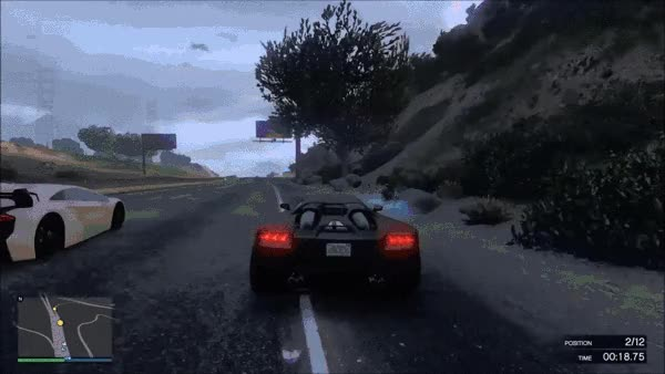 Watch Grandtheftautov GIF on Gfycat. Discover more related GIFs on Gfycat
