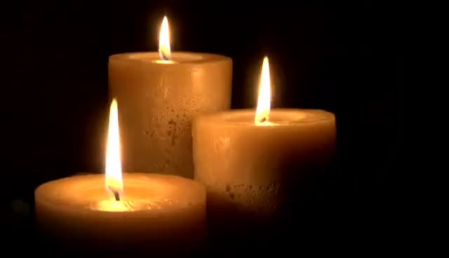 Watch and share Candle Seamless Loop [Stock Footage] GIFs on Gfycat