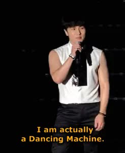 "Watch 141231 Kim Dongwan 'Starlight' Year-end Concert - ""I am actu GIF on Gfycat. Discover more XDDDDDDDDDDDD, concert, dongwan, gif, kim dongwan, shinhwa, starlight GIFs on Gfycat"