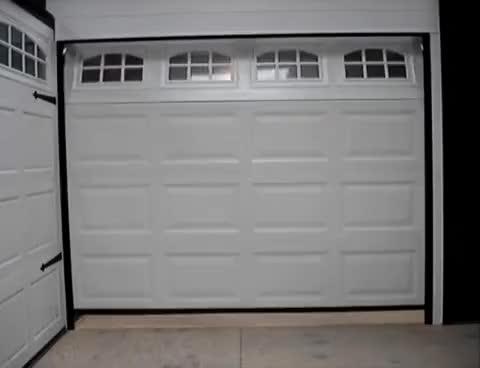 Watch and share Garage Door GIFs on Gfycat