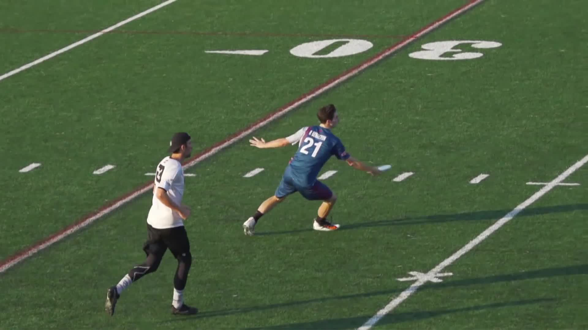 Sports, TheAUDLChannel, american ultimate disc league, audl, highlight reel, highlights, sports, theaudlchannel, top 10, ultimate, ultimate frisbee, Ben Katz Speeding Bookends GIFs