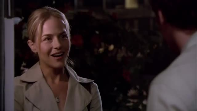 Watch Julie Benz GIF on Gfycat. Discover more Julie Benz, celebs, michael c. hall GIFs on Gfycat