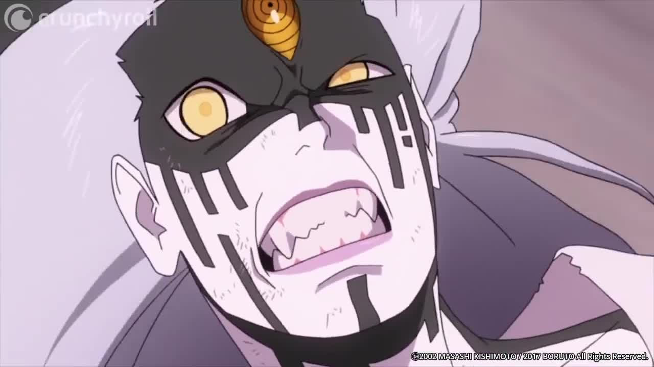 Naruto And Sasuke Vs Momoshiki Gifs Search | Search & Share