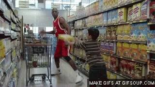 Watch and share Mutombo GIFs on Gfycat