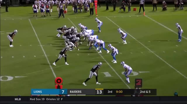 Watch and share Oakland Raiders GIFs and Football GIFs by Mansur Shaheen on Gfycat