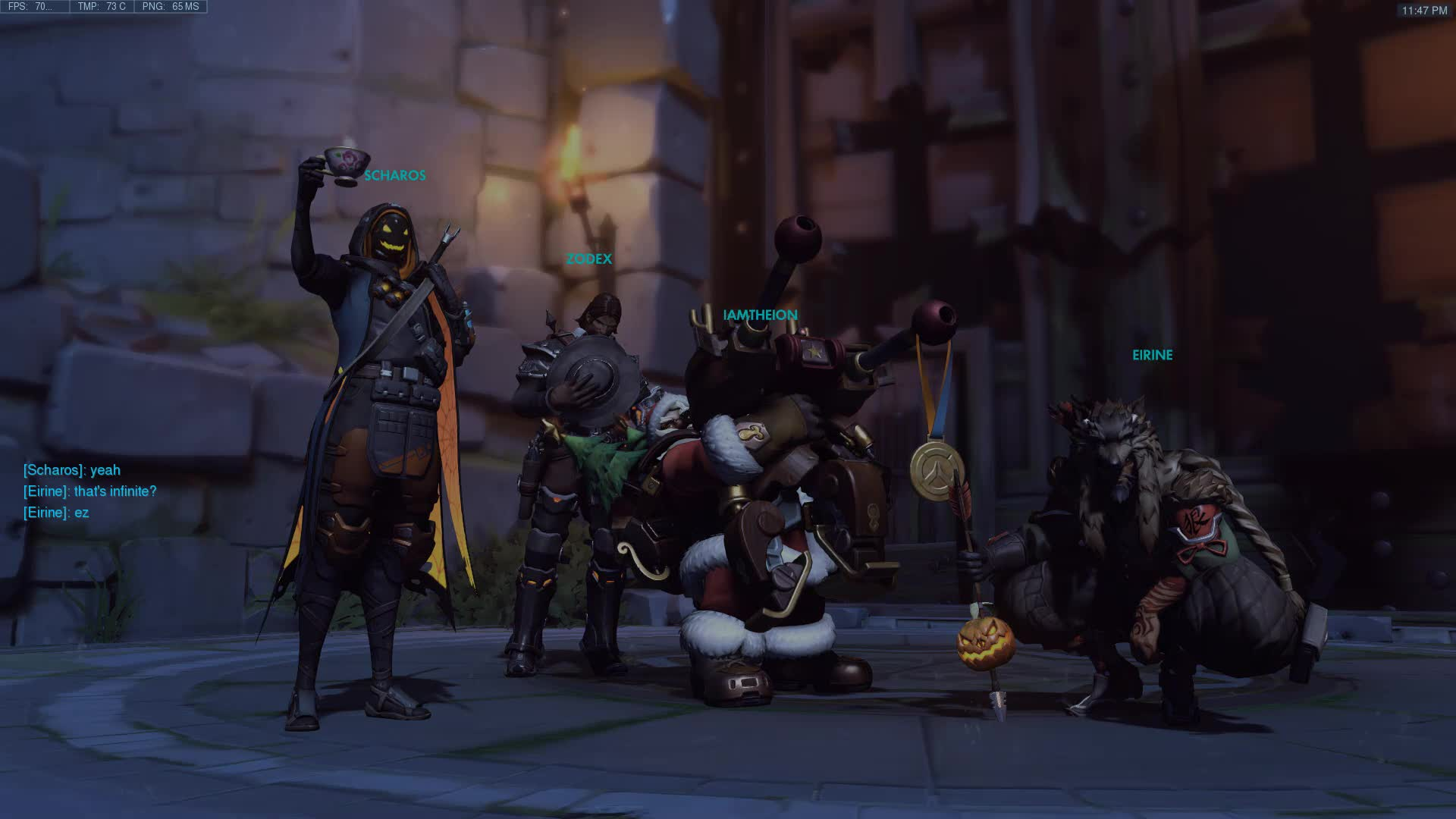 McCree, Overwatch, Scammed, Actual POTG GIFs