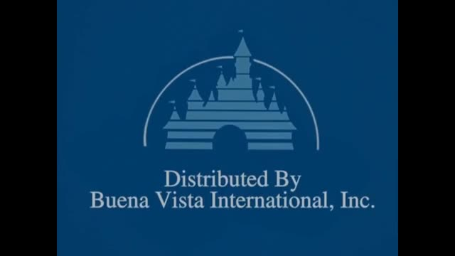 Watch and share Walt Disney Television And Buena Vista Television - Logo History GIFs on Gfycat
