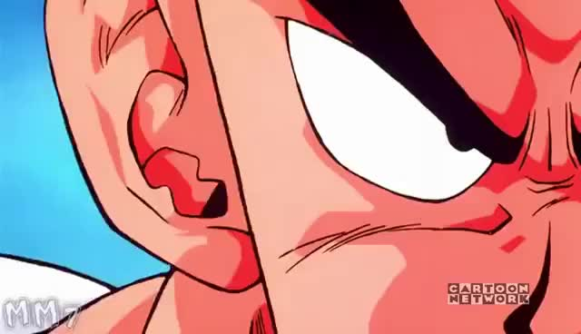 Watch and share Dragon Ball Z Opening - Rock The Dragon (1080p HD) GIFs on Gfycat