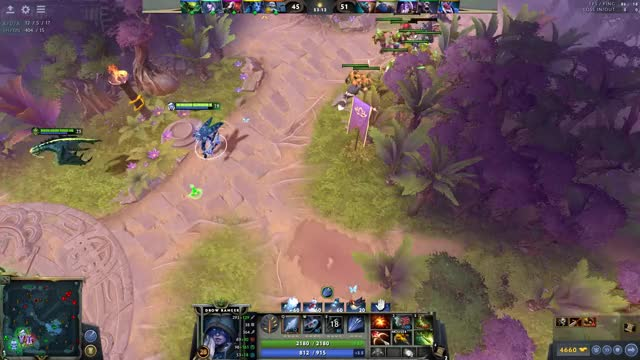 Watch and share Drow Ranger GIFs and Overwolf GIFs by Overwolf on Gfycat