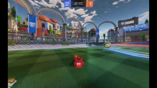 Watch and share Rocket League GIFs and Aerial Goal GIFs on Gfycat