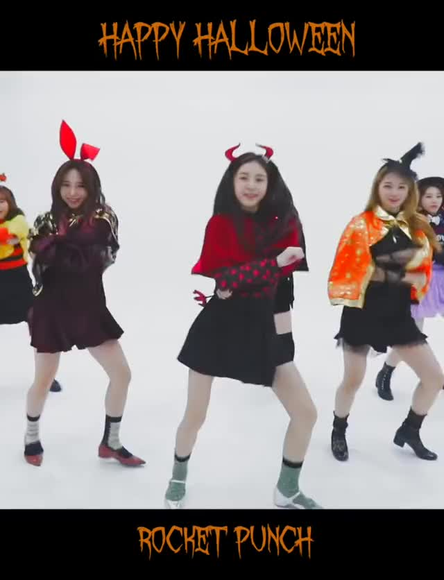 Watch and share Rocket Punch GIFs and Bim Bam Bum GIFs by Panda/케이판다 on Gfycat