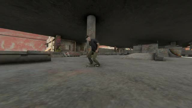 Watch Skater XL GIF on Gfycat. Discover more related GIFs on Gfycat