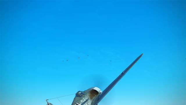 Watch and share IL-2 Sturmovik Battle Of Stalingrad 2019.02.28 - 09.30.24.11 GIFs by mordrac on Gfycat