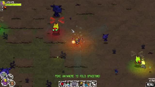 Watch and share Crashlands GIFs and Inidegames GIFs by Jordan on Gfycat