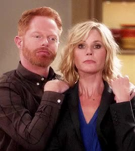 Watch and share Jesse Tyler Ferguson GIFs and Modern Family GIFs on Gfycat