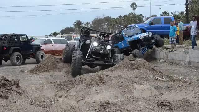 Watch and share Rocker Crawler Suspension Test GIFs on Gfycat
