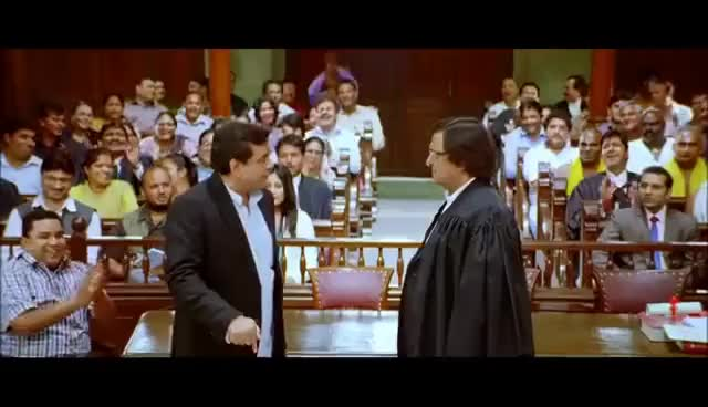 Watch court scene GIF on Gfycat. Discover more court GIFs on Gfycat