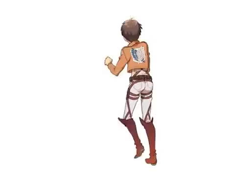 Watch eren GIF on Gfycat. Discover more snk GIFs on Gfycat