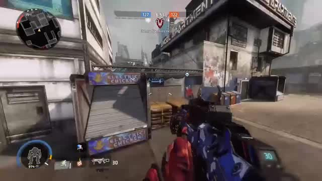Watch and share Titanfall GIFs by zahlrane on Gfycat