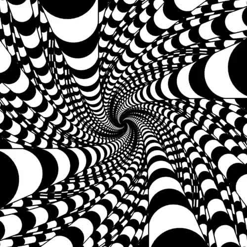 Watch and share Lsd Dream Emulator GIFs and Black And White GIFs on Gfycat