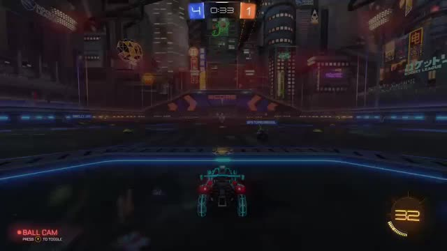 Watch Career ender GIF by xboxdvr on Gfycat. Discover more RocketLeague, itslookinhot, xbox, xbox dvr, xbox one GIFs on Gfycat