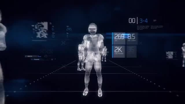 Watch NFL Draft GIF by General Electric (@generalelectric) on Gfycat. Discover more draftscience, football, gifs GIFs on Gfycat