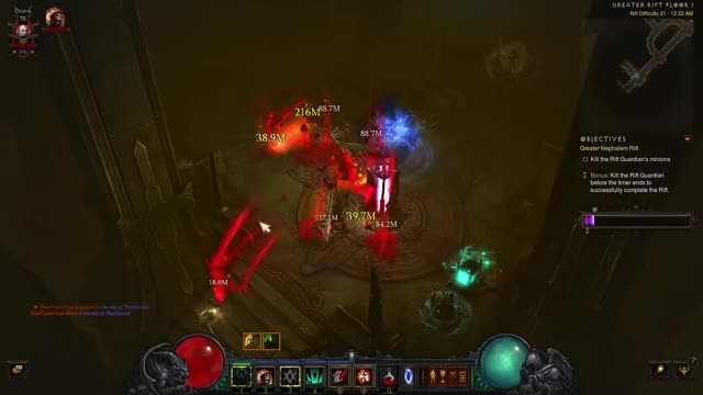 Watch and share Diablo Iii GIFs by toasterknight on Gfycat