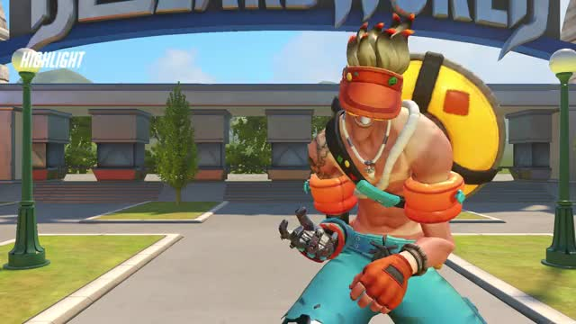 Watch and share Highlight GIFs and Overwatch GIFs by zdoggy9 on Gfycat