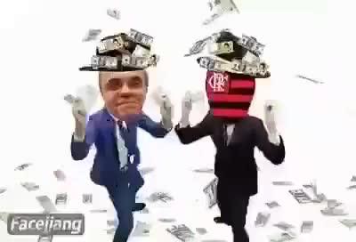 Watch and share MC BANDEIRA DE MELO -  FIRMA MILIONÁRIA GIFs on Gfycat
