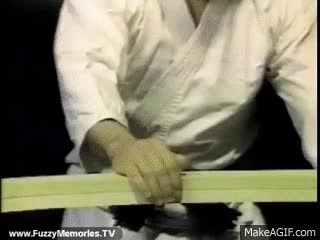 Watch The Ginsu (Commercial Offer, 1980) GIF on Gfycat. Discover more related GIFs on Gfycat