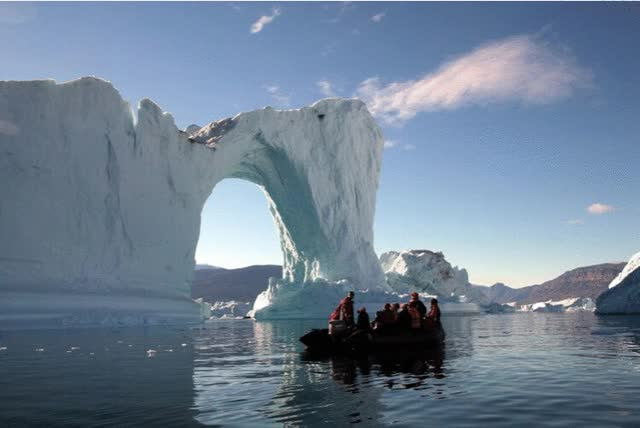 Watch and share Antarctic Vacation GIFs and Antarctica Cruises GIFs by polarholidays on Gfycat