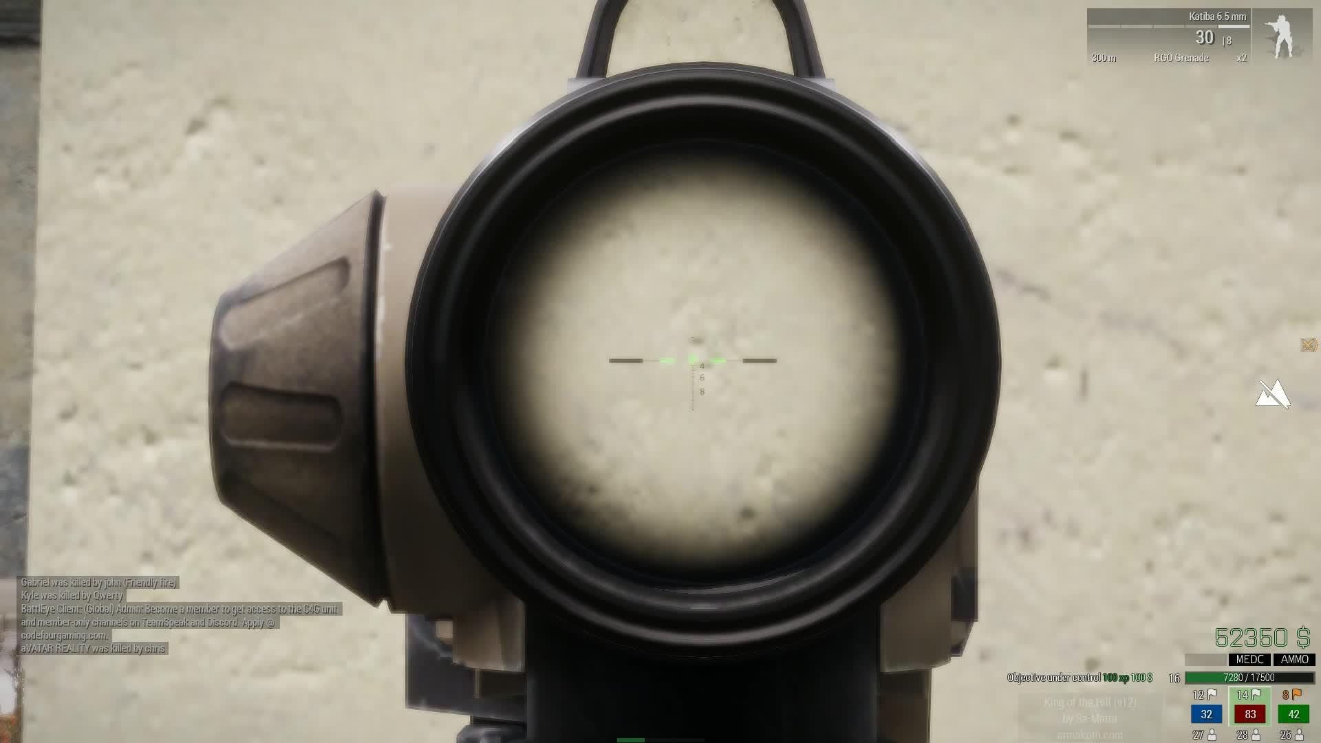 ArmA 3 GIFs