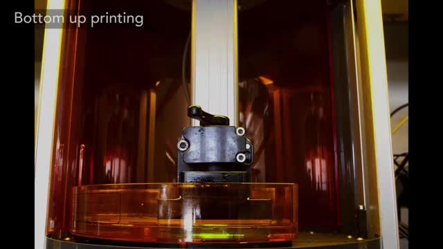 Watch DLP Projector Stereolithography 3D Printer GIF on Gfycat. Discover more 3d printing, Bill Hammack, University of Illinois Urbana, digital light processing (DLP), engineerguy, engineering, micromirror, three d printing GIFs on Gfycat
