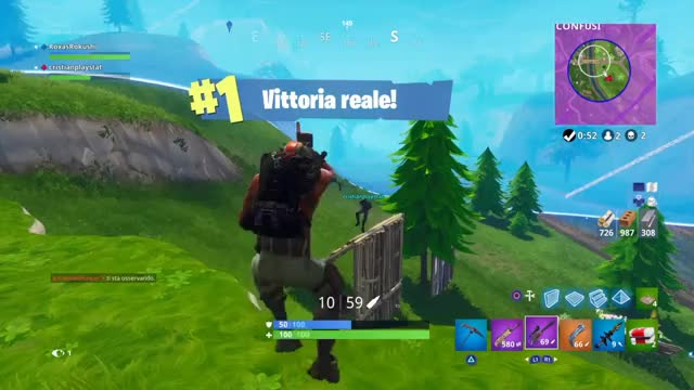 Watch Fortnite - LOSER VICTORY DANCE!!! GIF on Gfycat. Discover more PS4Share, fortnite, roxasrokushi GIFs on Gfycat