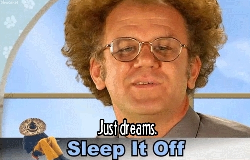 john c reilly, john c. reilly, sleep, John C Reilly Sleep Dreams GIFs