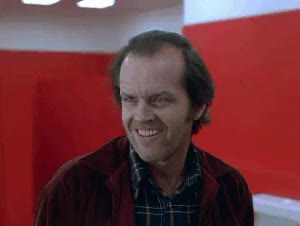 Watch and share The Overlook Hotel GIFs and Stanley Kubrick GIFs on Gfycat