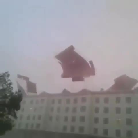 extremeweather, storm, буря, катастрофа планеты 🌍, соленаябуря, Соленая буря в городе Нукус, Узбекистан (14 июня 2019) Salt storm in Nukus, Uzbekistan (June 14, 2019) GIFs
