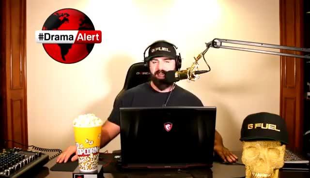 Casey Neistat Quits! #DramaAlert RiceGum BANNED! MINECRAFT PEDO CAUGHT! GIFs