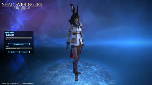 Watch and share FFXIV Gif Test GIFs on Gfycat