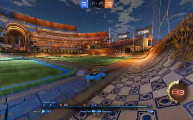 Watch and share Rocket League GIFs by thecardkid on Gfycat
