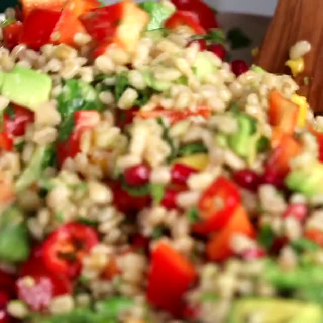 Watch and share Pearl Barley GIFs by MobKitchenUK on Gfycat