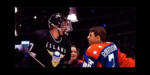 Watch and share The Mighty Ducks GIFs and Connie Moreau GIFs on Gfycat