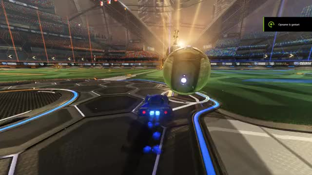 Watch Flip Reset To Flip Reset GIF by XxChickenPowerxX (@flapdrol1) on Gfycat. Discover more RocketLeague GIFs on Gfycat