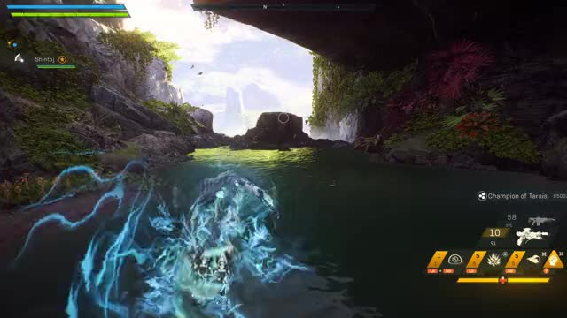 Watch and share Bioware GIFs and Anthem GIFs on Gfycat